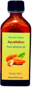 Almond m