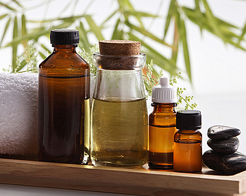 aromatheraphy lessons 2