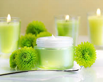 aromatheraphy lessons 3
